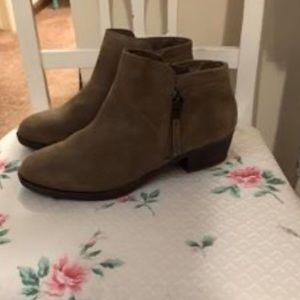 Maurices booties